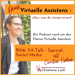 P016: VA-Talk – Spezial: Social Media